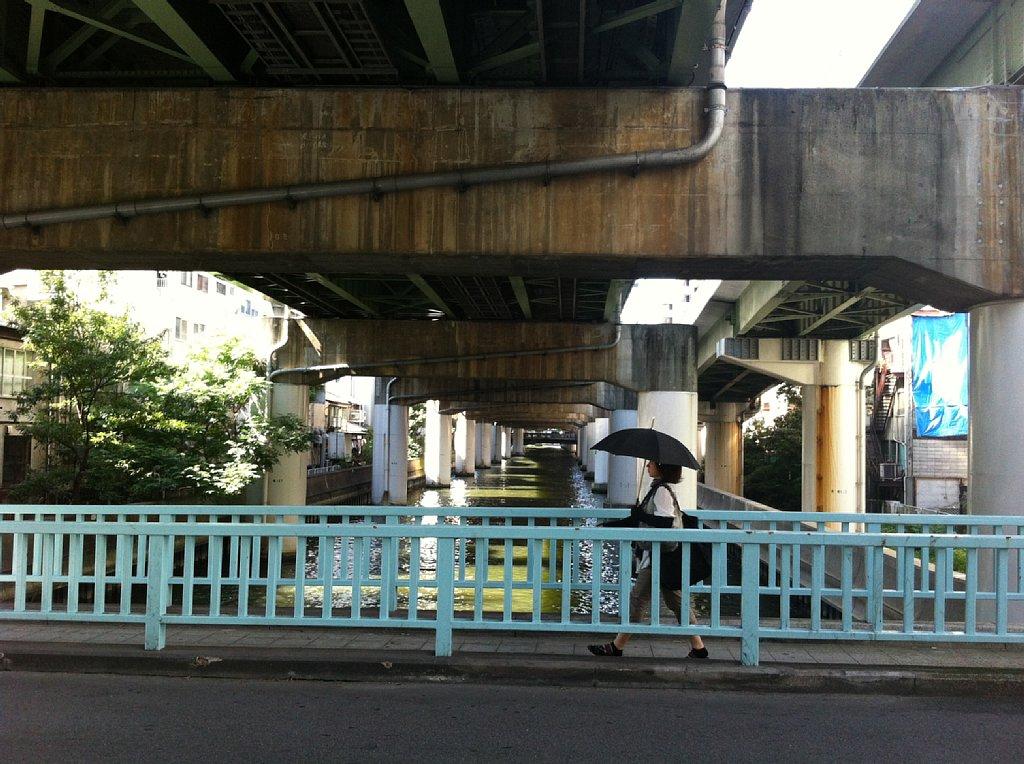 安堂寺橋 | The fool on the web